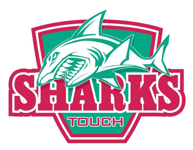 Sharks Touch Club